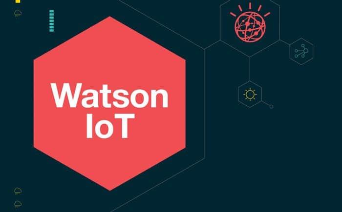 Watson-IoT
