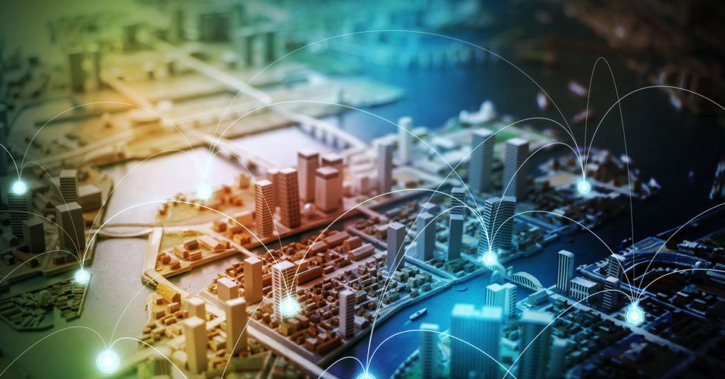 IoT is Reshaping the Real Estate Market, What It Holds in Upcoming Years